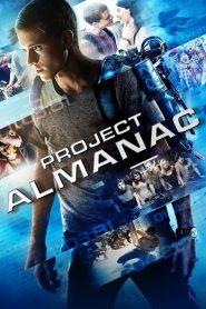 Projekt Almanach: Witajcie we wczoraj