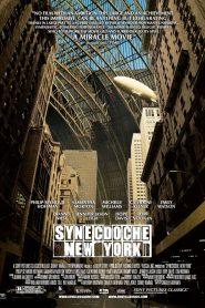 Synekdocha, Nowy Jork