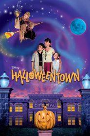 Miasteczko Halloween