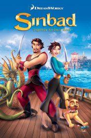 Sindbad: Legenda siedmiu mórz