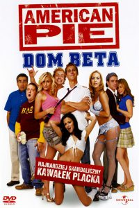 American Pie: Bractwo Beta
