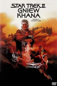 Star Trek 2: Gniew Khana