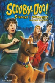 Scooby-Doo! Strachy i Patałachy