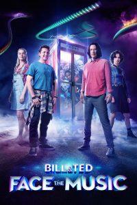 Bill i Ted ratują wszechświat