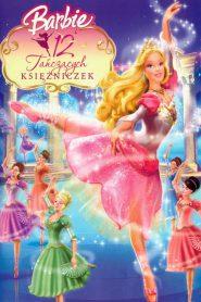 Barbie i 12 tańczących księżniczek