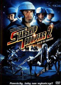 Żołnierze kosmosu 2