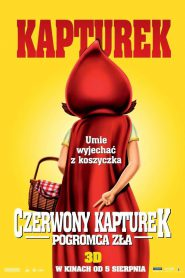 Czerwony Kapturek 2 – Pogromca zła