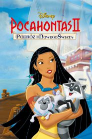 Pocahontas II: Podróż do Nowego Świata