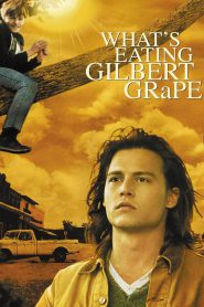 Co Gryzie Gilberta Grape'a