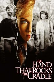 Ręka nad kołyską
