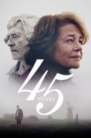 45 lat