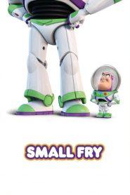 Toy Story: Zestaw pomniejszony