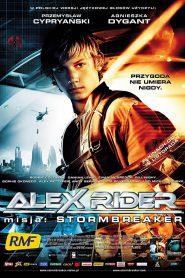 Alex Rider: Misja Stormbreaker