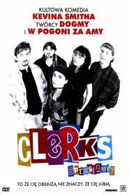 Clerks – Sprzedawcy