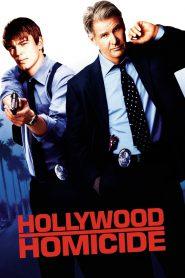 Wydział zabójstw, Hollywood