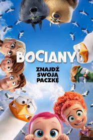 Bociany