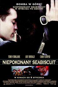 Niepokonany Seabiscuit
