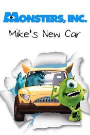 Nowy samochód Mike'a