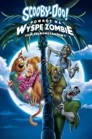 Scooby-Doo! Powrót na wyspę zombie