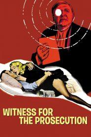 Świadek oskarżenia