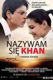 Nazywam się Khan