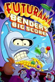 Futurama: Wielka wyprawa Bendera