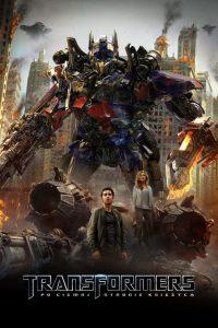 Transformers: Po Ciemnej Stronie Księżyca