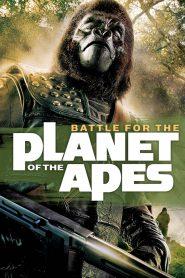 Bitwa o Planetę Małp