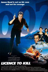 007: Licencja na zabijanie