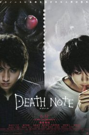 Death Note: Notatnik śmierci
