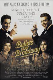 Strzały na Broadwayu