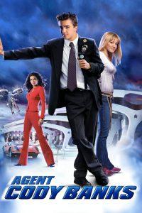 Agent Cody Banks 1