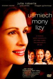 Uśmiech Mony Lizy