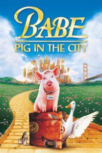Babe: Świnka w mieście