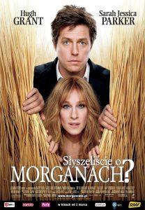 Słyszeliście o Morganach?