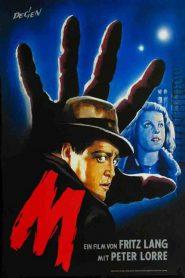 M – Morderca