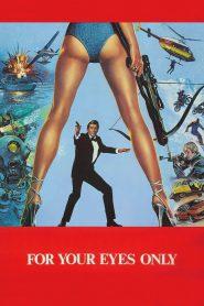 007: Tylko dla Twoich Oczu