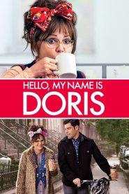 Cześć, na imię mam Doris