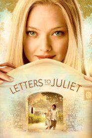 Listy do Julii