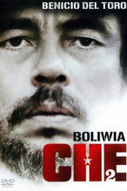 Che: Boliwia