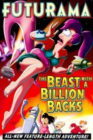 Futurama: Potwór o miliardzie grzbietów
