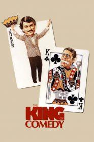 Król komedii