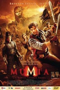 Mumia: Grobowiec Cesarza Smoka