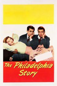 Filadelfijska opowieść