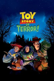 Toy Story: Horror!