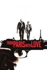 Pozdrowienia z Paryża