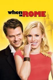 Pewnego razu w Rzymie