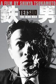 Tetsuo – Człowiek z żelaza
