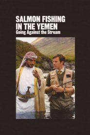 Połów szczęścia w Jemenie
