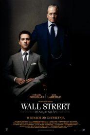 Wall Street: Pieniądz nie śpi